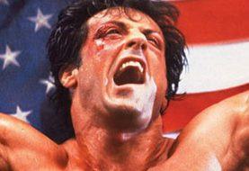 Sylvester Stallone comenta planos para novo filme de Rocky