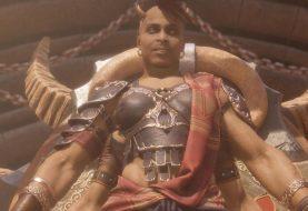 Mortal Kombat 11: Aftermath ganha trailer do gameplay de Sheeva; assista