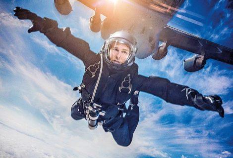 Missão Impossível 7: Tom Cruise comenta cena mais perigosa da carreira
