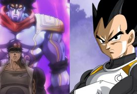 Dragon Ball: Vegeta pode ter técnica de JoJo's Bizarre Adventure, diz rumor