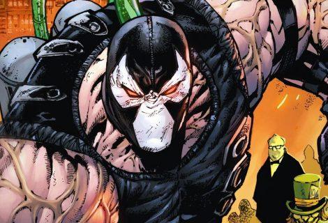 Bane: história e poderes de um dos grandes inimigos do Batman