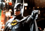 Como o Batman de Michael Keaton poderia aparecer no filme do Flash