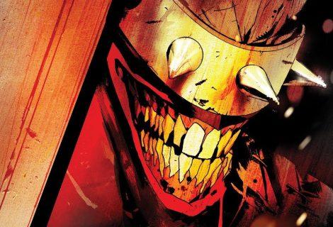 Batman que Ri: história e poderes da mistura do Batman com o Coringa