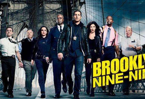 Brooklyn 99 começa a filmar a última temporada; veja foto