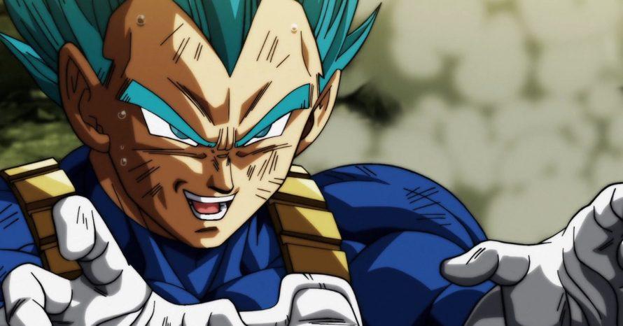 Dragon Ball Super: mangá explica por que Vegeta quer tanto derrotar Moro