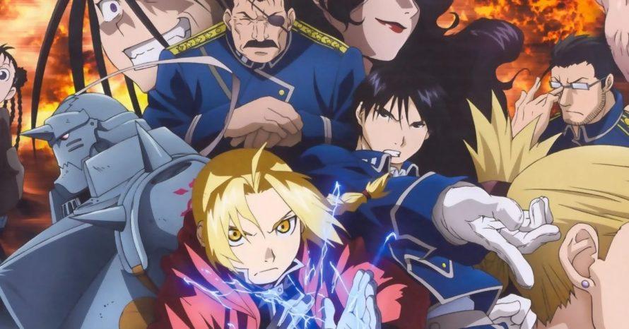 Fullmetal Alchemist: as diferenças entre o anime original e Brotherhood
