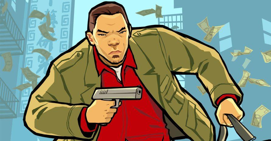 Opinião: por que GTA: Chinatown Wars é o game mais estratégico e realista da franquia