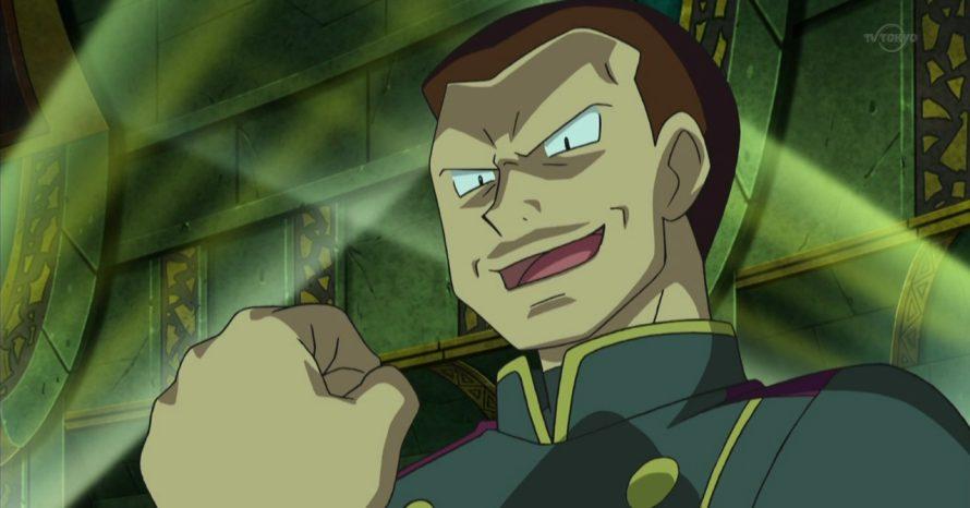 Giovanni: a história do líder da Equipe Rocket nos games e anime de Pokémon