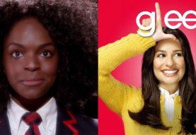 Atriz de Glee diz que colega de elenco fez sua vida na série ser um 'inferno'