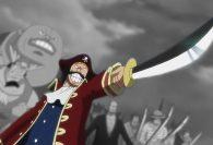 One Piece: flashback promete trazer Gol D. Roger em ação