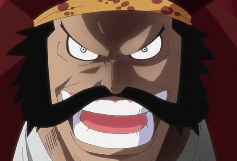 Gol D. Roger: saiba tudo sobre o lendário pirata de One Piece
