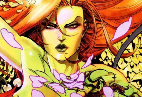 Hera Venenosa: história e poderes da famosa vilã do Batman