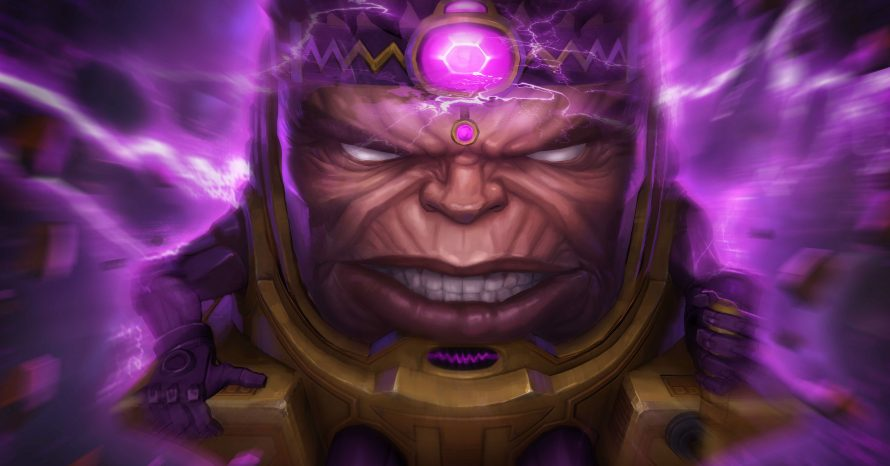 M.O.D.O.K.: história e poderes do vilão dos quadrinhos da Marvel