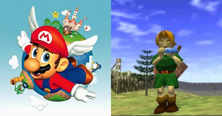 Nintendo 64: relembre os melhores games feitos para o clássico videogame