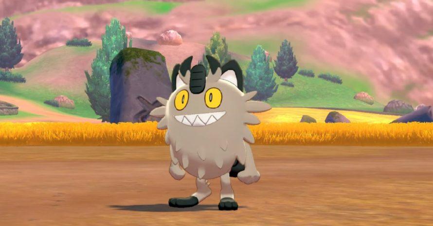 Pokémon Go adiciona novos Pokémon da região de Galar