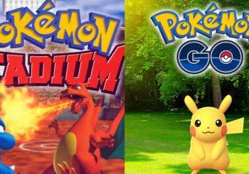 De Pokémon Stadium a Pokémon Go, relembre os principais jogos spin-off da franquia