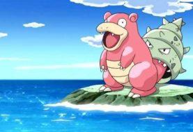 Pokémon: primeiras imagens do Slowbro de Galar são divulgadas