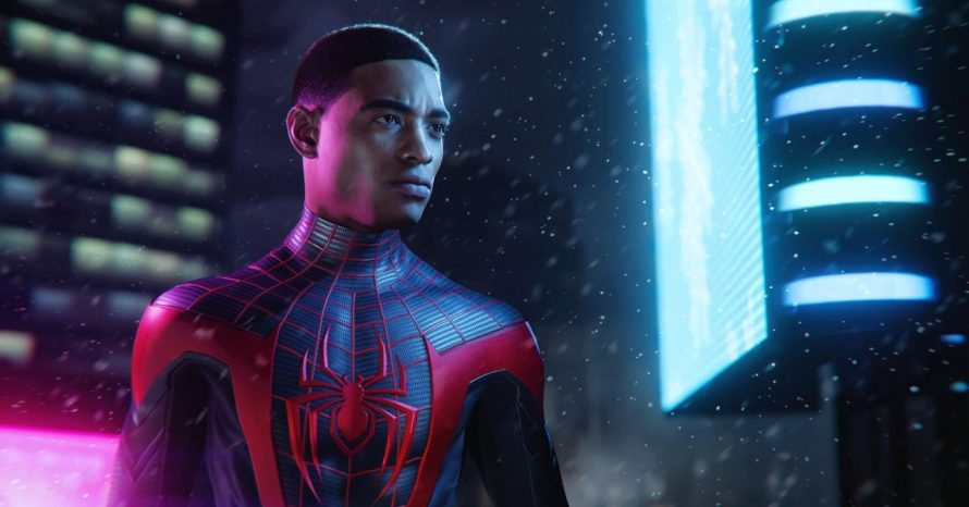 Spider-Man: Miles Morales conta com cena pós-créditos importante