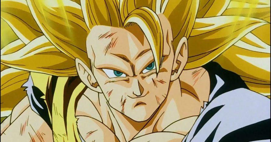 Super Saiyajin 3: entenda tudo sobre poderosa transformação de Dragon Ball