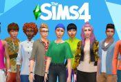 The Sims 4: novos tons de pele e cabelo visam criar representatividade