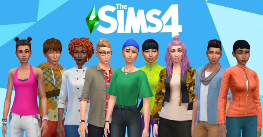 The Sims 4: erro em atualização faz personagens urinarem fogo