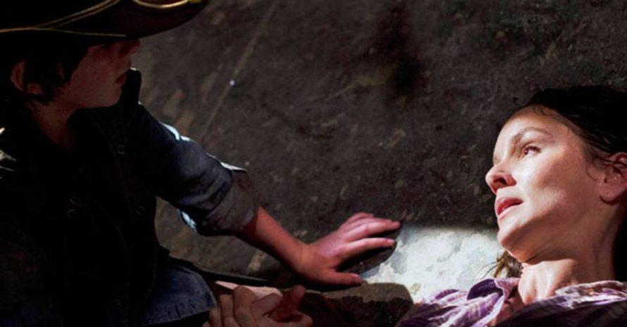 The Walking Dead: morte de Lori tem detalhe ainda mais sombrio que poucos se lembram