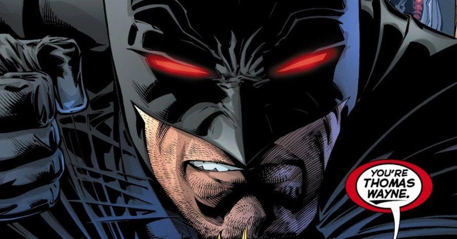 Thomas Wayne: a história e habilidades do Batman do universo Flashpoint