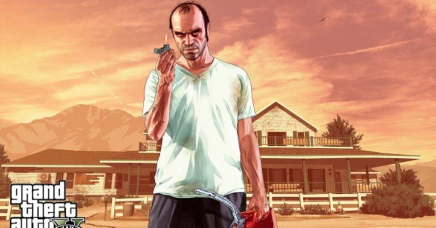 GTA: político está tentando banir o game completamente em um estado americano
