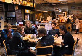 Vingadores: cena pós-créditos do 1º filme deu trabalho para ser gravada