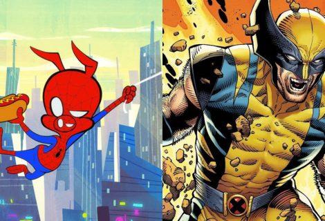 Wolverine também já teve sua versão 'suína' em HQ da Marvel; confira
