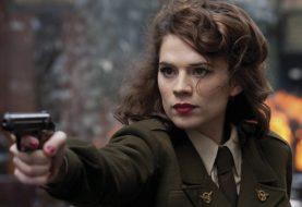 Atriz de Agente Carter nega participação em Agentes da S.H.I.E.L.D.