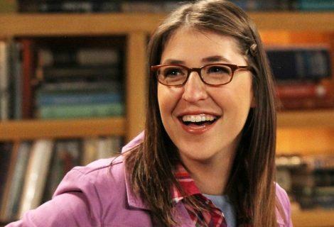 The Big Bang Theory: Amy quase foi interpretada por outra atriz