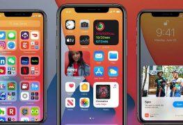 iOS 14: Apple divulga nova versão de seu sistema operacional; saiba mais