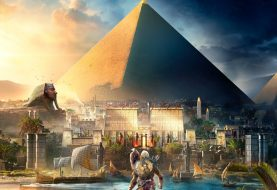 Assassin's Creed Origins está gratuito neste final de semana
