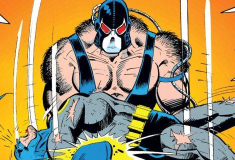 Bane pode ser o próximo vilão do Batman a ganhar filme solo