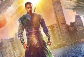 Doutor Estranho 2: Chiwetel Ejiofor confirma retorno de Mordo