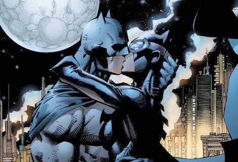 Zack Snyder posta imagem erótica como resposta a polêmica do Batman