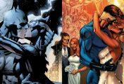 Dia dos Namorados: os 10 casais dos quadrinhos mais queridos pelos fãs