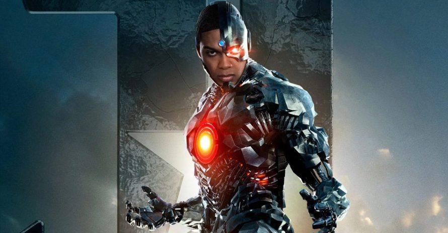 Liga da Justiça: Ray Fisher, o Ciborgue, faz crítica a Joss Whedon