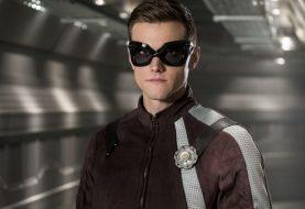 The Flash: petição de fã pede para série recontratar Hartley Sawyer