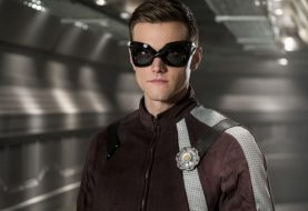 The Flash: Hartley Sawyer é demitido por tweets racistas e misóginos