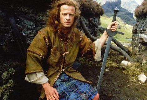 Diretor de John Wick está trabalhando em reboot de Highlander