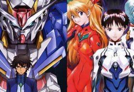 Os 5 animes mais famosos e populares do gênero mecha