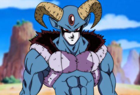 Dragon Ball Super: Moro se acha tão poderoso quanto um deus no mangá