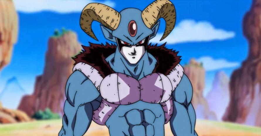 Dragon Ball Super: Moro protagoniza cena mais bizarra do mangá até hoje