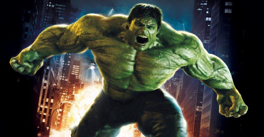 O Incrível Hulk tem easter egg sobre o Capitão América descoberto agora