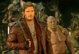 Guardiões da Galáxia: James Gunn retirou frase que gostaria de utilizar