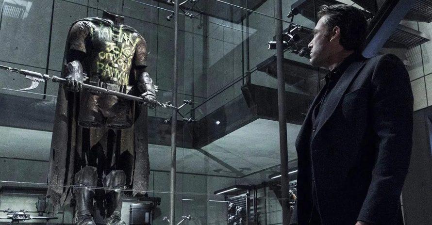 Batman vs Superman: designer revela como o Coringa matou o Robin