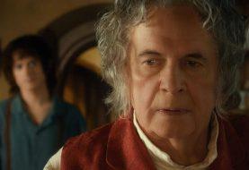 Sir Ian Holm, o Bilbo Bolseiro de O Senhor dos Anéis, morre aos 88 anos