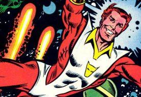 Starfox, o irmão de Thanos, ainda deve aparecer nos filmes da Marvel